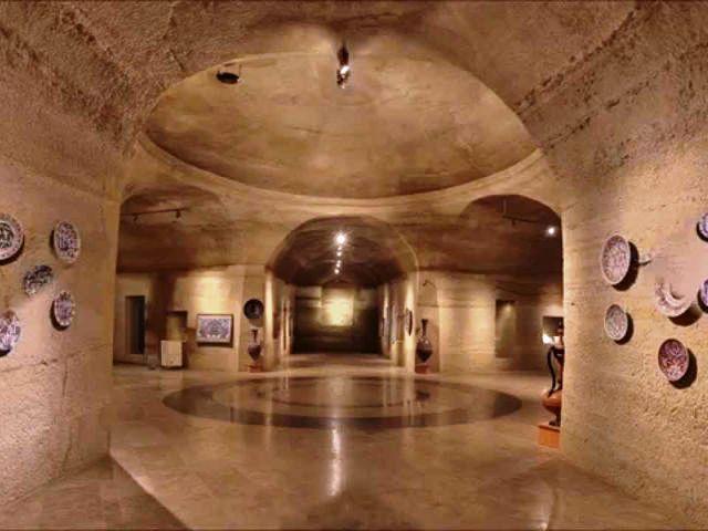 Museums in Cappadocia